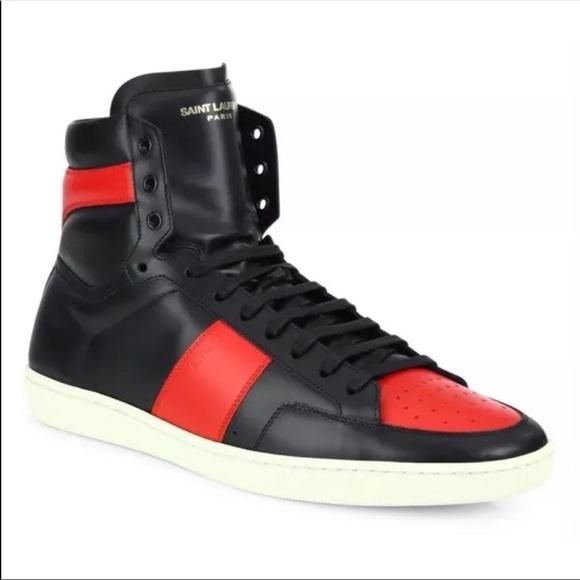 d24597771b8 Saint Laurent Shoes | New Men Sz 105 | Poshmark